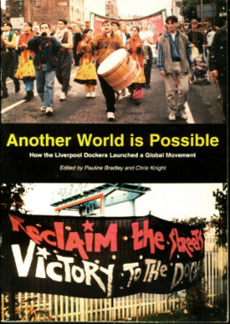 Image of 'Another world is possible' brouchure